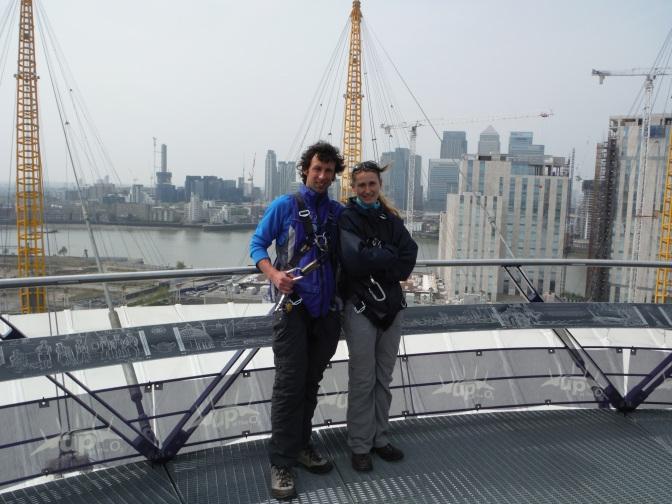 Zo maak je een citytrip naar Londen avontuurlijk!