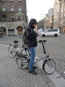 Amsterdam is een van de beste fietssteden ter wereld