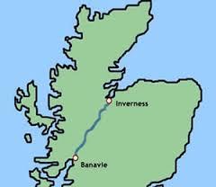 Fort William - Inverness