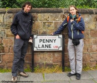 Penny Lane