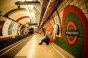 Londen Tube