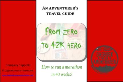 How to run a marathon in 40 weeks