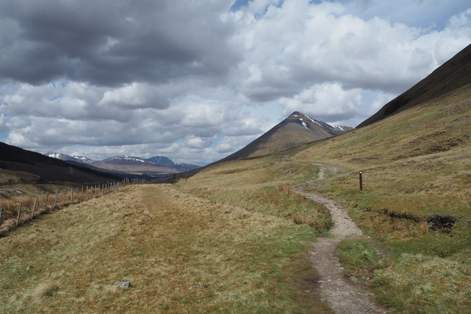 Hoe plan je de West Highland Way?