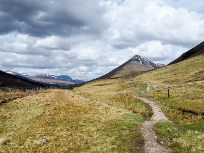 An adventurous journey across Scotland