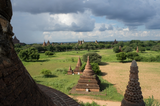 Things to do in Bagan, Myanmar