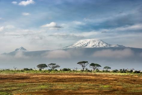 Kilimanjaro 2