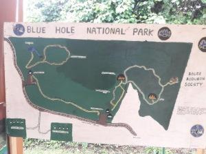 Blue Hole NP Belize