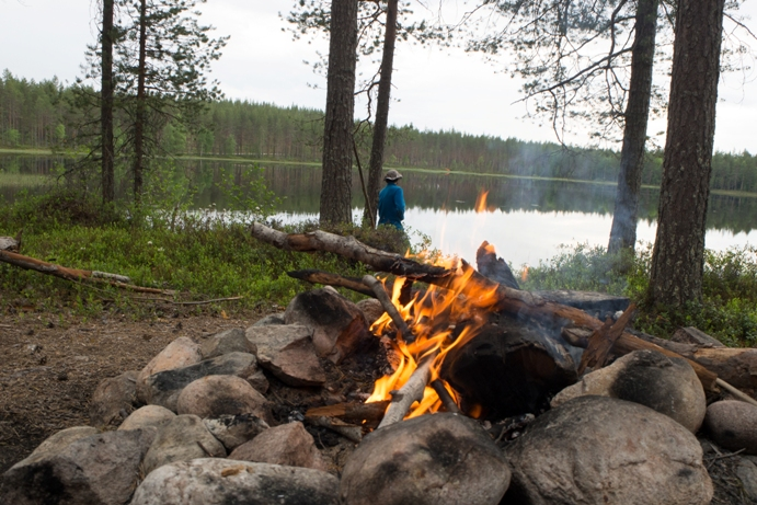 Finland Karhunpolku